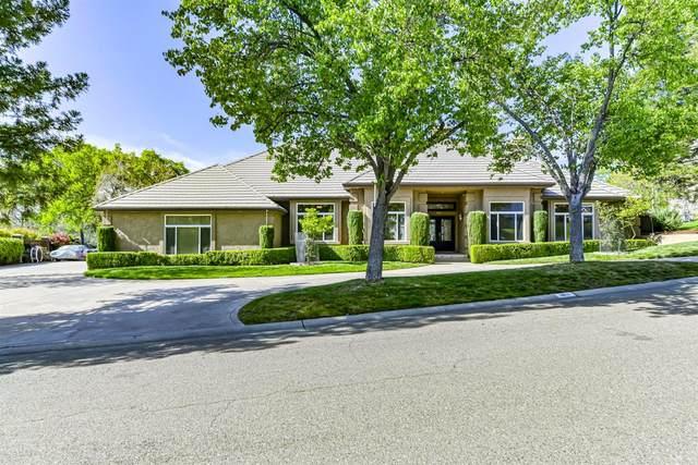1811 Hampshire Place, El Dorado Hills, CA 95762 (MLS #221027514) :: Keller Williams - The Rachel Adams Lee Group