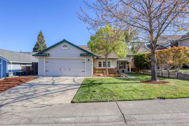 3419 Portsmouth, Rocklin, CA 95765 (MLS #221027752) :: eXp Realty of California Inc