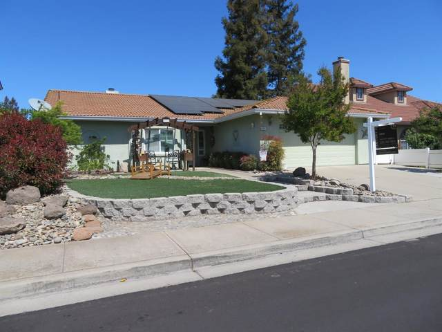 2822 Whitewood Court, Oakdale, CA 95361 (MLS #221028155) :: eXp Realty of California Inc