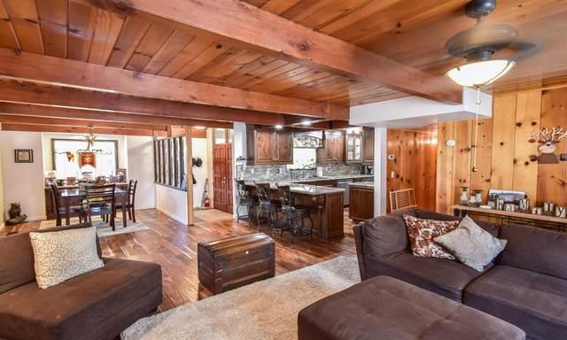 20412 Kutci Drive, Mi Wuk Village, CA 95346 (MLS #221028534) :: Heidi Phong Real Estate Team