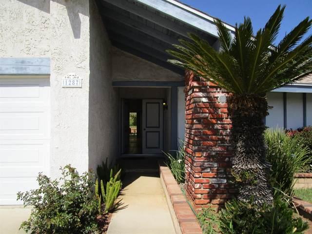 1287 Bonita Avenue, La Verne, CA 91750 (MLS #221029079) :: Heidi Phong Real Estate Team
