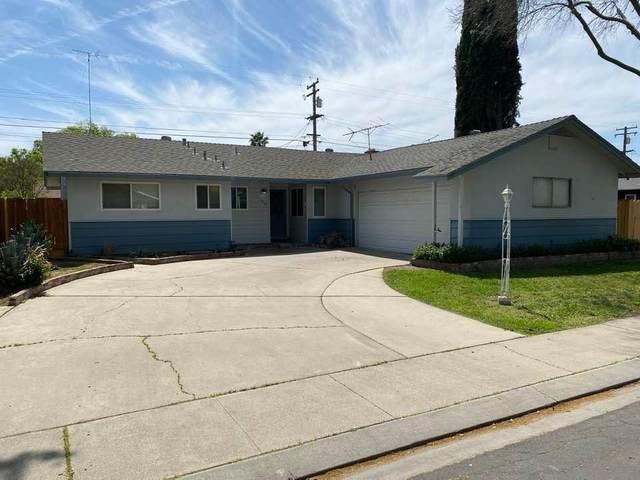1618 Cherrywood Drive, Modesto, CA 95350 (MLS #221029475) :: 3 Step Realty Group
