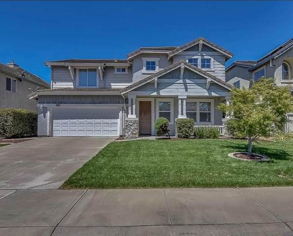 8839 Glacier Point Dr, Stockton, CA 95212 (MLS #221029660) :: 3 Step Realty Group