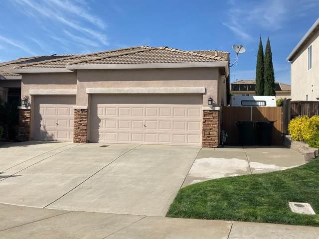 9538 Highland Park Drive, Roseville, CA 95678 (MLS #221029789) :: CARLILE Realty & Lending