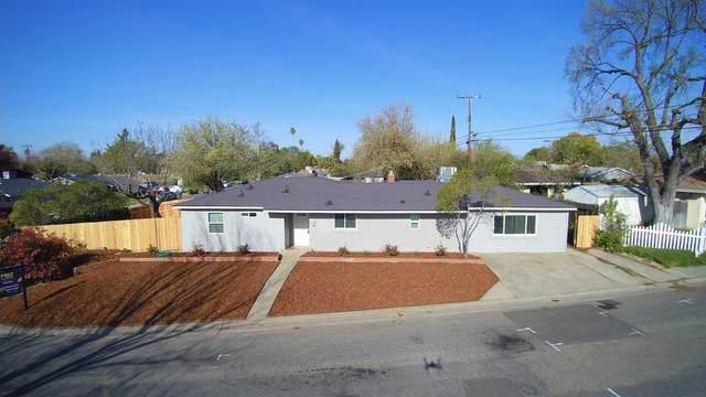 1221 Rushden Drive, Sacramento, CA 95864 (MLS #221030009) :: 3 Step Realty Group