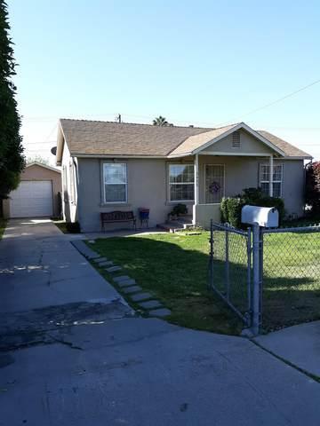 3400 Sierra St, Riverbank, CA 95367 (MLS #221030293) :: Keller Williams - The Rachel Adams Lee Group