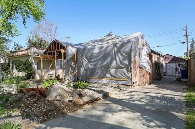 1829 Burnett Way, Sacramento, CA 95818 (MLS #221030610) :: REMAX Executive