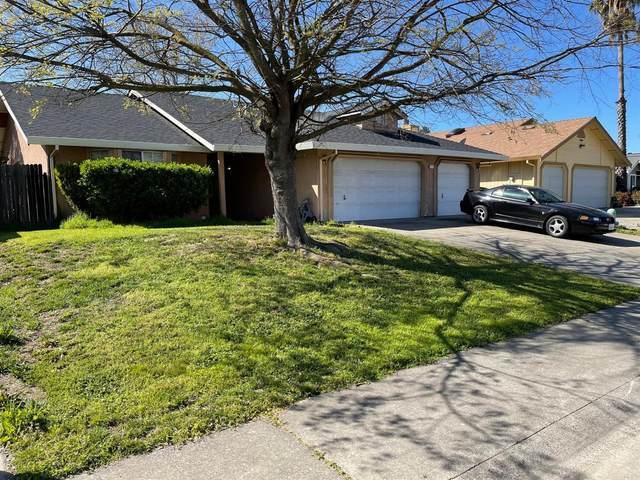 5320 Summerbrook Way, Sacramento, CA 95823 (MLS #221030993) :: Keller Williams Realty