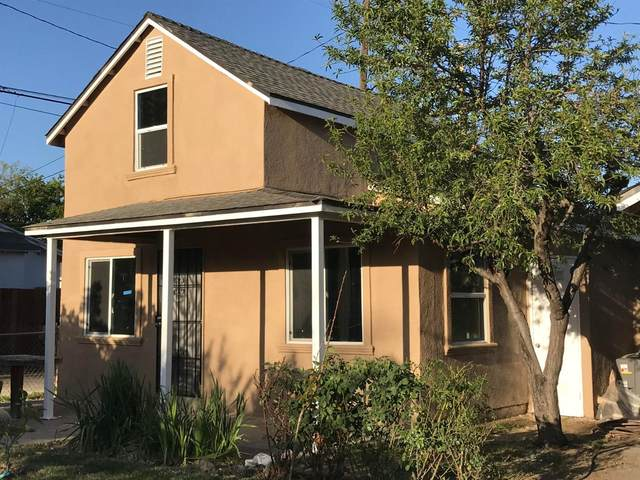 216 S Martin Luther King Drive, Modesto, CA 95350 (MLS #221030994) :: eXp Realty of California Inc