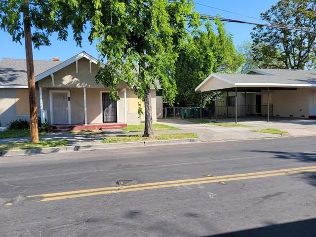 Stockton, CA 95206 :: Jimmy Castro Real Estate Group