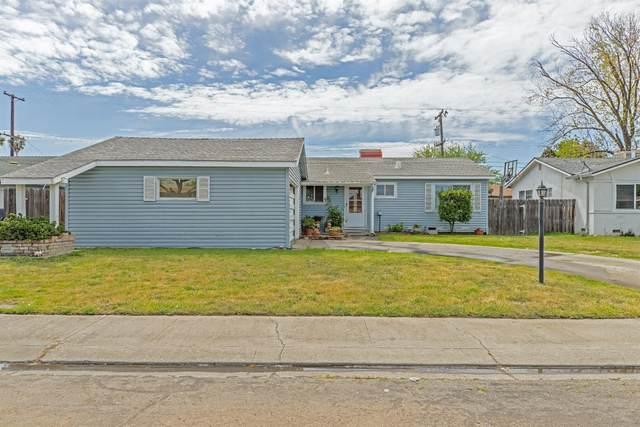 1130 Vernal Street, Manteca, CA 95337 (MLS #221031435) :: eXp Realty of California Inc