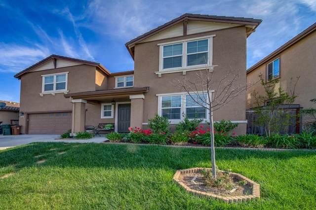4824 Tusk Way, Elk Grove, CA 95757 (MLS #221031457) :: eXp Realty of California Inc