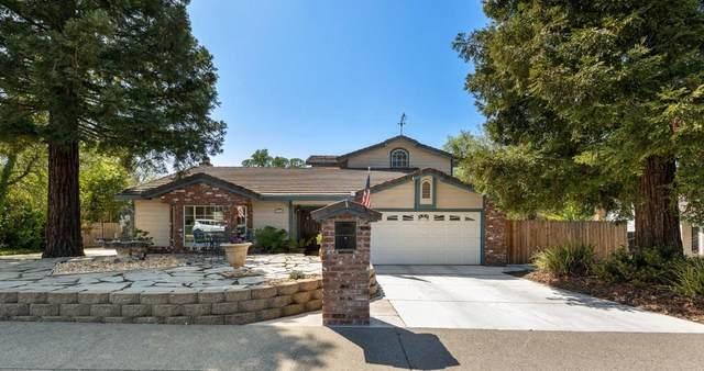 7225 Suncreek Way, Orangevale, CA 95662 (MLS #221031797) :: Keller Williams - The Rachel Adams Lee Group