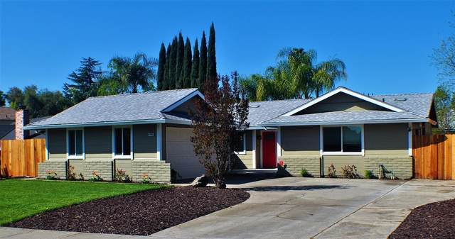 7765 Guenivere Way, Citrus Heights, CA 95610 (MLS #221031861) :: CARLILE Realty & Lending