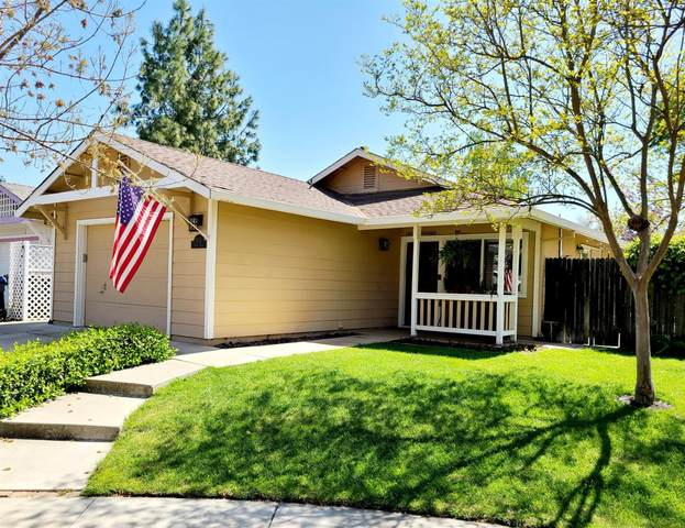 2714 Javier Place, Davis, CA 95618 (MLS #221031935) :: eXp Realty of California Inc