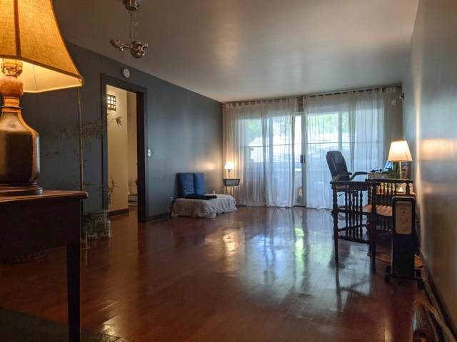 1016 P Street #112, Sacramento, CA 95814 (MLS #221032361) :: Heidi Phong Real Estate Team