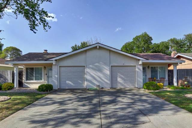 8951 El Oro Plaza Drive, Elk Grove, CA 95624 (MLS #221032996) :: Keller Williams - The Rachel Adams Lee Group