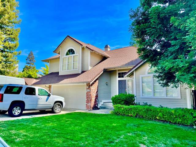 3850 Argonaut, Rocklin, CA 95677 (MLS #221033063) :: eXp Realty of California Inc