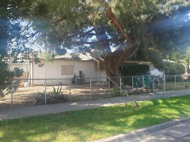 1551 E Scotts Avenue, Stockton, CA 95205 (MLS #221033498) :: Keller Williams - The Rachel Adams Lee Group