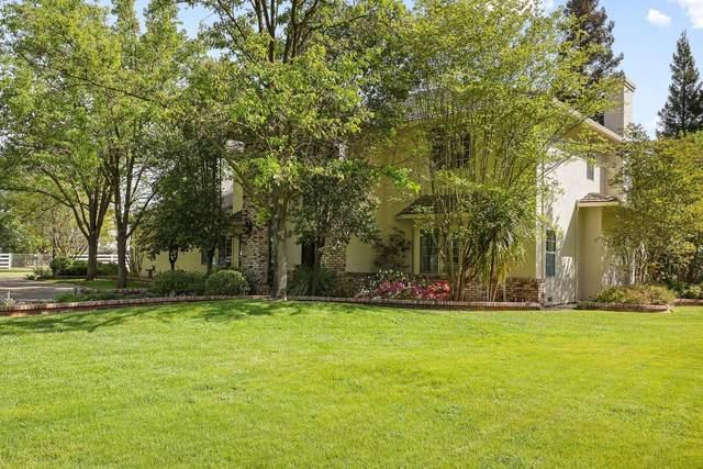 8100 Helen Lane, Stockton, CA 95212 (MLS #221034140) :: Heidi Phong Real Estate Team