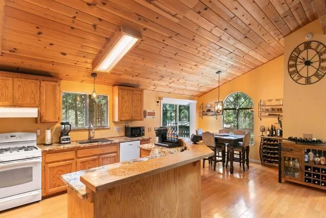 3928 Opal Trail, Pollock Pines, CA 95726 (MLS #221034146) :: Keller Williams - The Rachel Adams Lee Group