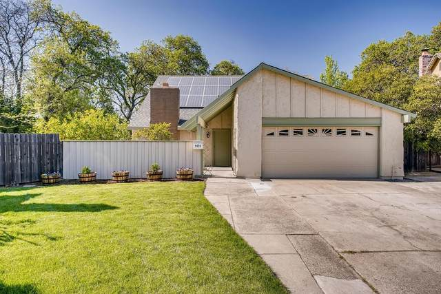 7975 Stone Canyon Circle, Citrus Heights, CA 95610 (MLS #221034147) :: Keller Williams - The Rachel Adams Lee Group