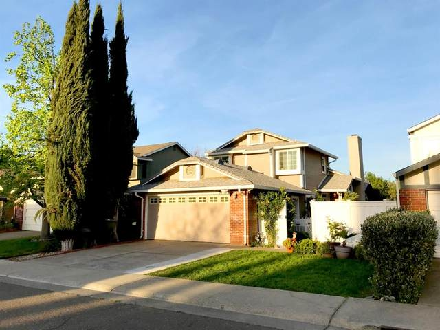 5228 Thomasino Way, Antelope, CA 95843 (MLS #221034208) :: eXp Realty of California Inc