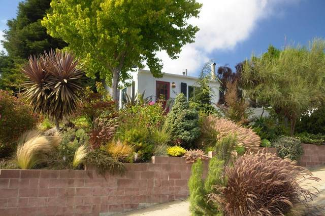 5601 Santa Cruz Avenue, Richmond, CA 94804 (MLS #221034396) :: Keller Williams Realty
