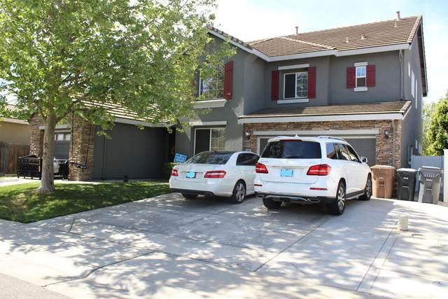5504 Lilyview Way, Elk Grove, CA 95757 (MLS #221034422) :: eXp Realty of California Inc