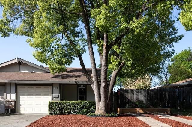 6029 Rowan Way, Citrus Heights, CA 95621 (MLS #221034452) :: eXp Realty of California Inc