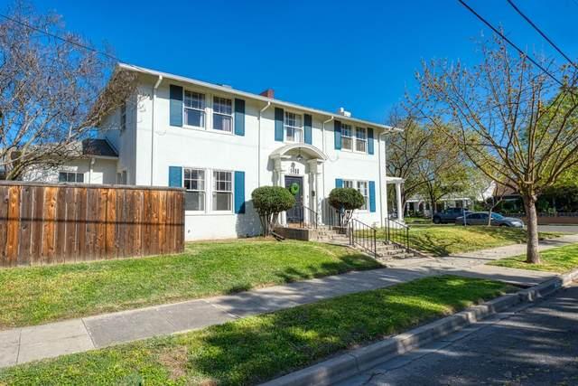 1400 N San Jose Street, Stockton, CA 95203 (MLS #221034601) :: Keller Williams - The Rachel Adams Lee Group
