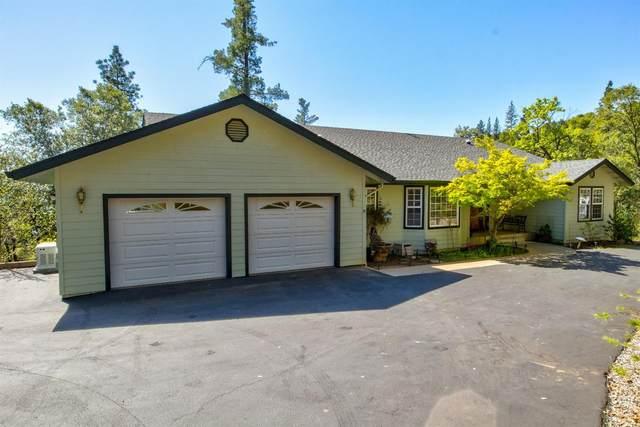 11930 Clinton Peak Court, Jackson, CA 95642 (MLS #221034648) :: Heidi Phong Real Estate Team