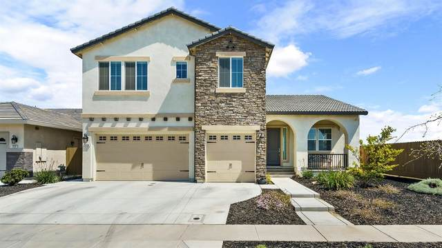 2036 Van Ruiten Drive, Lodi, CA 95242 (MLS #221034704) :: eXp Realty of California Inc