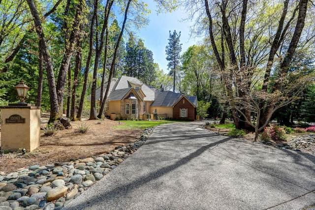 13063 Somerset Drive, Grass Valley, CA 95945 (MLS #221034918) :: Keller Williams - The Rachel Adams Lee Group