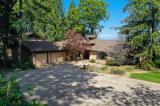 11934 Cement Hill Road, Nevada City, CA 95959 (MLS #221035378) :: 3 Step Realty Group