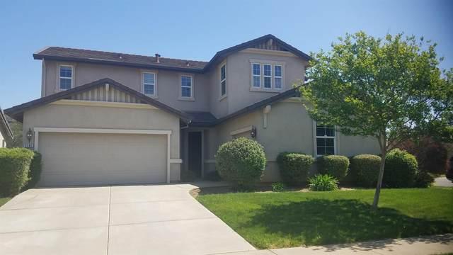 5545 Waterhole Loop, Marysville, CA 95901 (MLS #221035390) :: Keller Williams - The Rachel Adams Lee Group