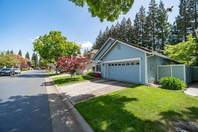 312 Brightstone Circle, Folsom, CA 95630 (MLS #221035498) :: eXp Realty of California Inc