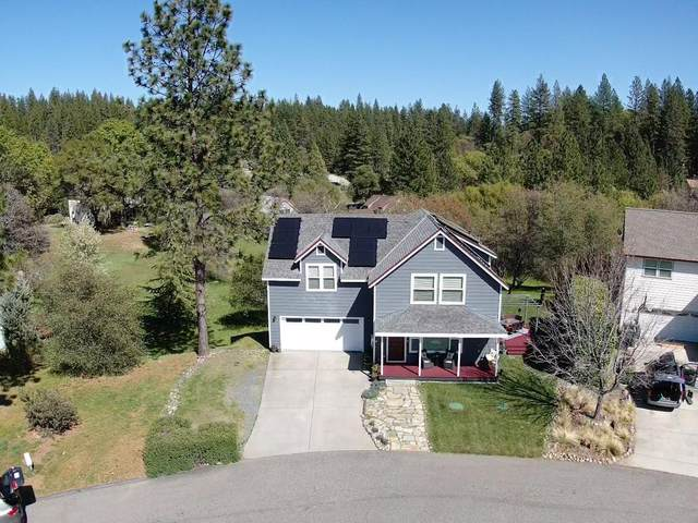 17004 Blue Sky Circle, Nevada City, CA 95959 (MLS #221035535) :: Keller Williams - The Rachel Adams Lee Group