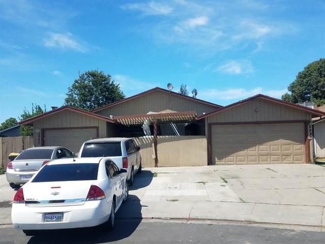 2943 Malvern Court, Stockton, CA 95207 (MLS #221035867) :: The MacDonald Group at PMZ Real Estate