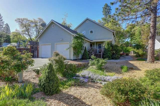 16807 Oak Hollow Circle, Nevada City, CA 95959 (MLS #221036119) :: Keller Williams - The Rachel Adams Lee Group