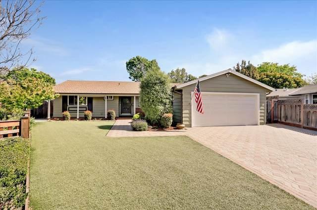 1216 Greenbriar Avenue, San Jose, CA 95128 (MLS #221036242) :: The MacDonald Group at PMZ Real Estate