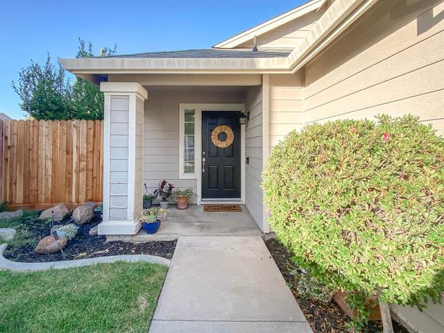 5476 Greenoaks Drive, Riverbank, CA 95367 (MLS #221036696) :: Keller Williams - The Rachel Adams Lee Group
