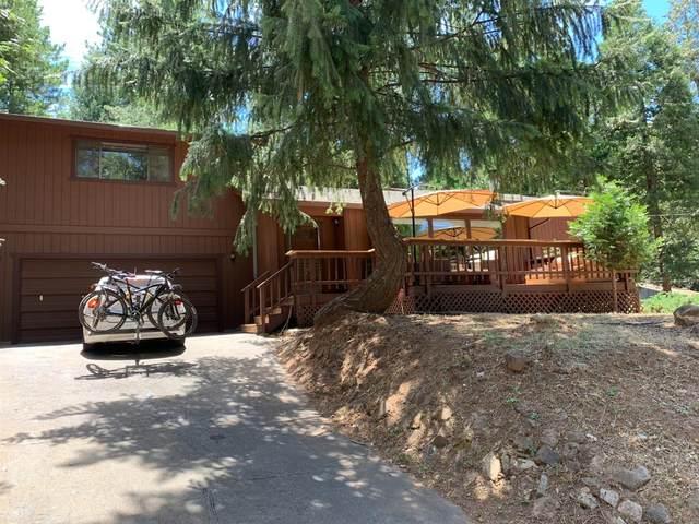 5802 Lupin Lane, Pollock Pines, CA 95726 (MLS #221036967) :: Heidi Phong Real Estate Team