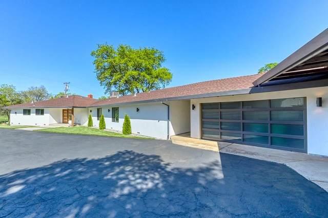 3903 Fairway Drive, Cameron Park, CA 95682 (MLS #221036970) :: Keller Williams Realty