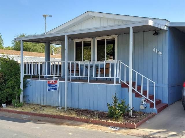 4185 Lakeside Drive, Rocklin, CA 95677 (MLS #221037028) :: Heidi Phong Real Estate Team