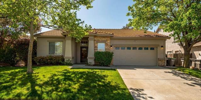 3327 Ballena Bay Road, West Sacramento, CA 95691 (MLS #221037152) :: The Merlino Home Team