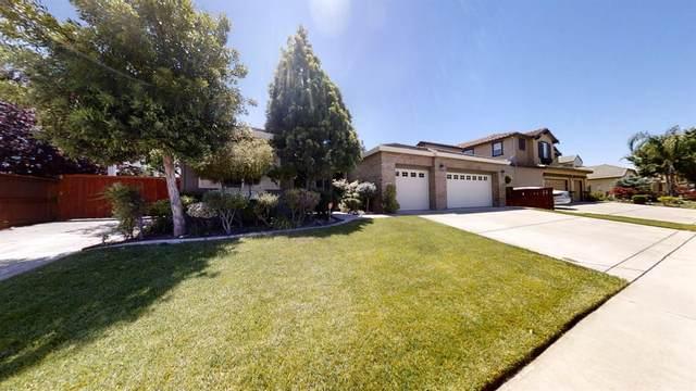 9884 Izilda, Sacramento, CA 95829 (#221037523) :: Rapisarda Real Estate