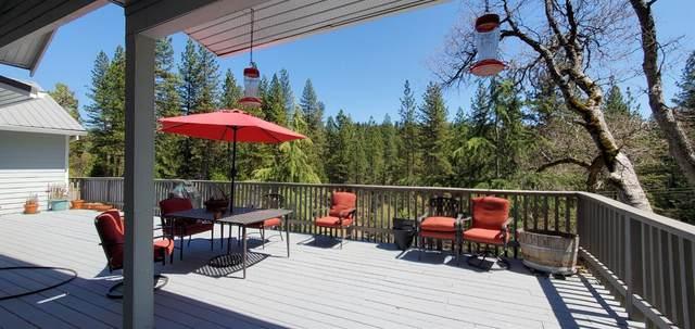 5561 Five Spot Road, Pollock Pines, CA 95726 (MLS #221037840) :: Live Play Real Estate   Sacramento