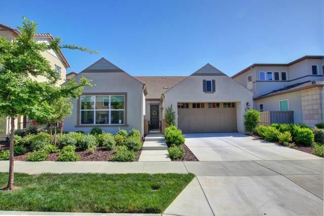 3320 Forney Way, Sacramento, CA 95816 (MLS #221038244) :: Heidi Phong Real Estate Team