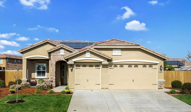 3442 Listan Way, Rancho Cordova, CA 95670 (#221038253) :: Jimmy Castro Real Estate Group